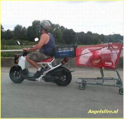 Vindingrijke Shopper